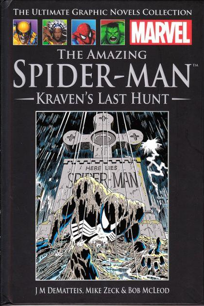 Kraven's Last Hunt