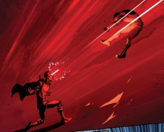 Young Cyclops Vs Wolverine