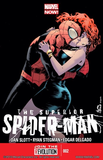 Superior Spider-Man #2