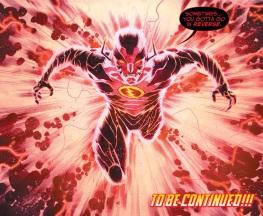 YAY! Reverse Flash!