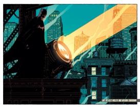 Purdy Batman art is purdy