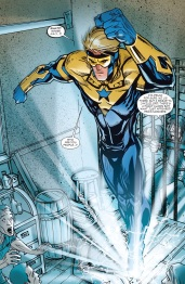 Oh hai Booster Gold where you been?