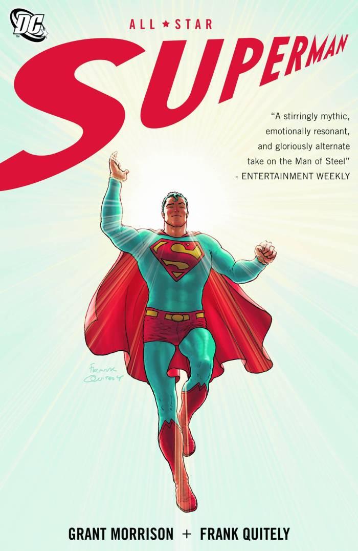 superman allstar