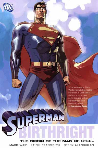 superman_birthright