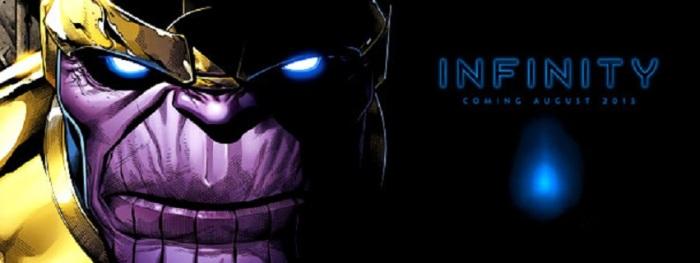 Marvel Infinity Banner