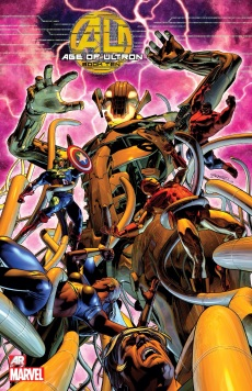 Age of Ultron #10