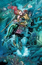 Mera you kinky so and so!