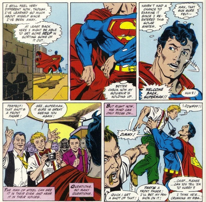 Superman Exile 05