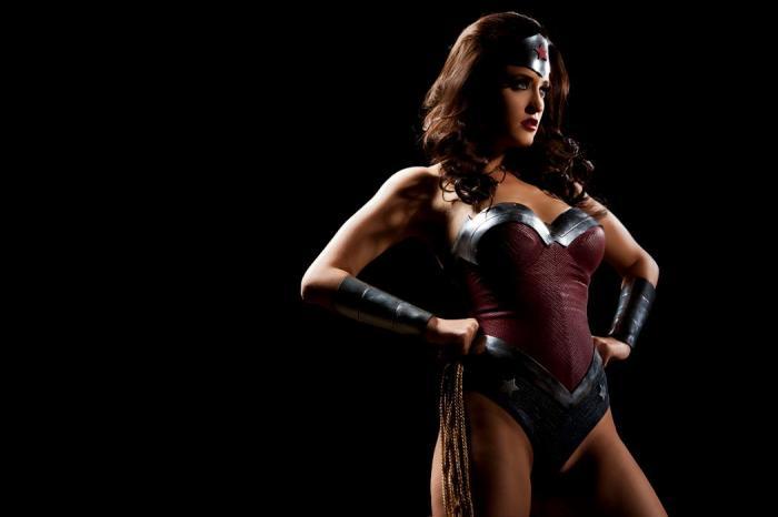 Kimberly Kane not-Wonder Woman-Wonder Woman