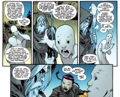 Young Ice Man is the best X-Man of all time!