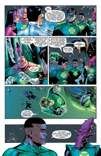 Hal was a professional for all of one page!