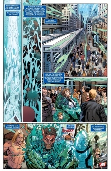 Wow this does actually changed everything! Slow clap for Hickman and Marvel please!
