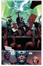 Avengers! Avengers! Avengers!