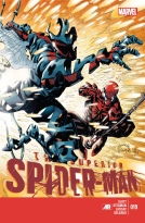 Superior Spider-Man #19