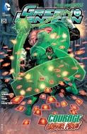 Green Lantern #25