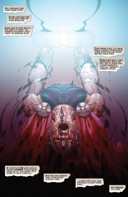Top 10 1 Thor: God of Thunder