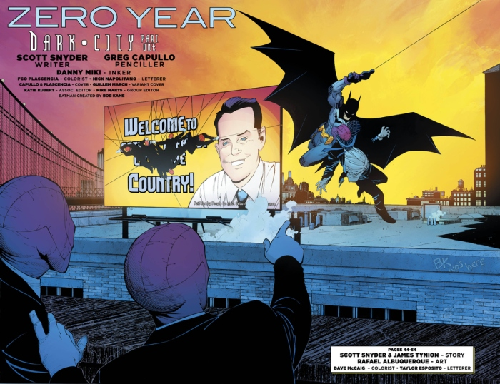 Top 10 2 Batman