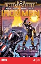 Iron Man #19