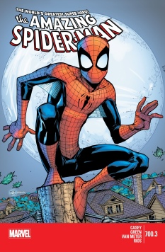 Amazing Spider-Man #700.3