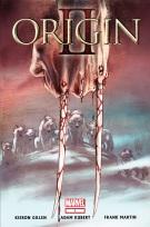 Origin II #1