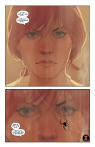 Can Phil Noto draw everything please?