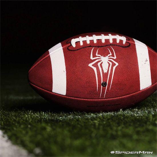 amazing-spider-man-2-football