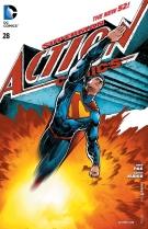 Action Comics #28