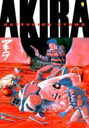 Akira Volume 1